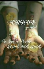 Chaos by youcando-it