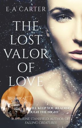 The Lost Valor of Love by ea_carter