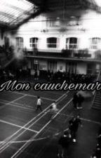 Mon cauchemar  by itsmehelo13
