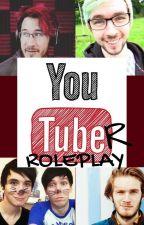 Youtuber RP by PatrickStarHi