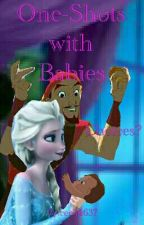 Love/Baby Story One-Shots  by cee34637
