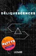 Les déliquescences by Les-deliquescences