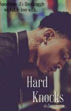 Hard Knocks  by jazmennn_