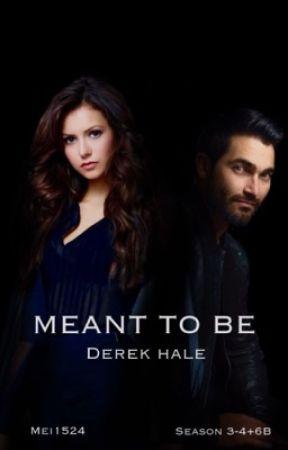 Meant to Be (Derek Hale) by mei1524