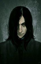 Un Slytherin mataria por TI, Un Gryffindor moriría por TI by DarkShadow0000