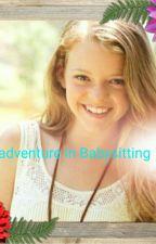adventure in Babysitting  by kimjocelinramirez