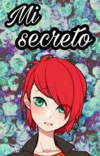 Mi secreto (Adrinath) by XEllaBlackX