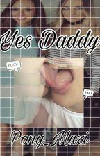 yes daddy ❌ Jerrie ⚢ by Pony_Muzi