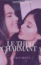 Le Garçon Charmant. by Zahra-DZ