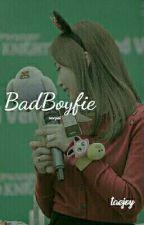 BadBoyfie by sencpai