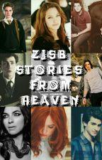 Znala jsem Siriuse Blacka - STORIES FROM HEAVEN - bonusová povídka by sprucelady123