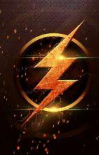 Flash:El Relámpago Escarlata Vol.1 by JoseHeroXD