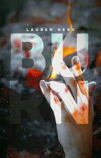 Burn by laurenherd