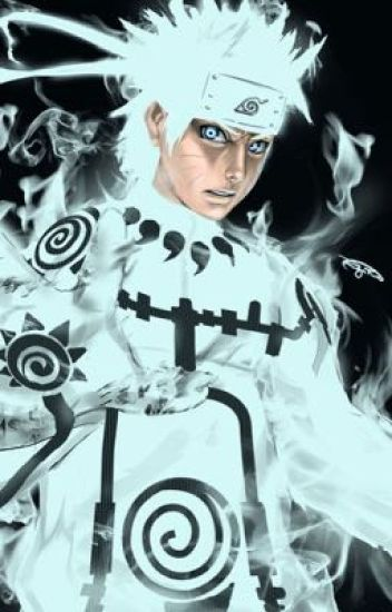 By Photo Congress || Naruto Rinne Sharingan Fanfiction