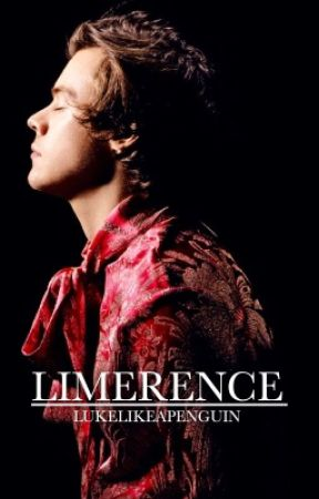 Limerence H.S by lukelikeapenguin