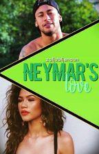 Ljubav preko fudbala(Neymar Jr) by _zaljubljenaun_