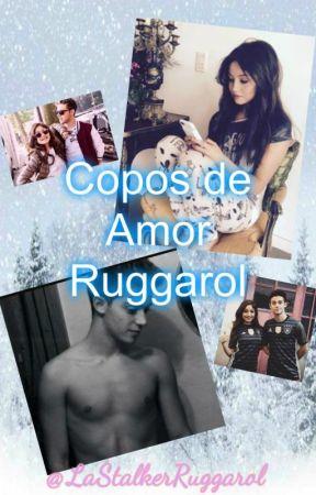 Copos de Amor - Ruggarol #SoyLunaAwards2017 by Pamusa_Ruggarol