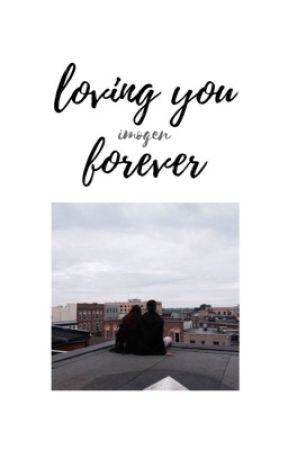 Loving You Forever | IT'S LOVE BOOK 2 by chupandaa