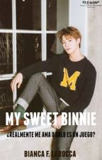 """My sweet Binnie"" Moonbin y tú. (EDITANDO) by vehementeee"