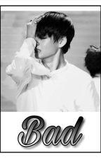 Bad // Taehyung by bloodymirror2