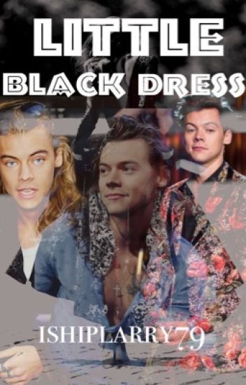 Little Black Dress Styles Triplets Louis Lizzy Wattpad