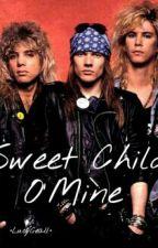 Sweet Child O'Mine  [cz] by LucyCeall