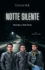 Notte silente || Il Volo by ilvolosvoices