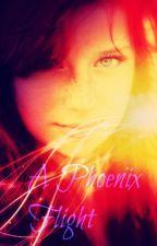 A Pheonix Flight 👑 (Fantasy School Story) by LeemaSheema