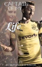 Captain of my life by BorussiaDortmund09