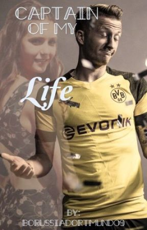 Captain of my life by BorussiaDortmund09