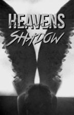 Heavens Shadow ▹ Jace Wayland (2)  by voidwolvxs