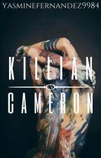 Killian & Cameron (Werewolf|ManxMan|Mpreg) Short Story ON HOLD by YasmineFernandez9984