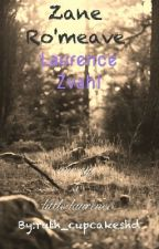 Zane x Laurence (one eye + little Laurence) fanfiction by ruth_cupcakeshd