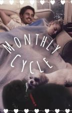 Monthly cycle  by CptFanfic