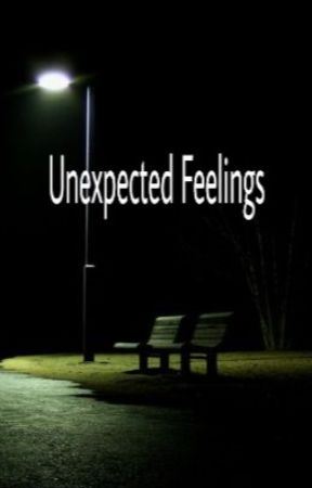 Unexpected Feelings by hitori16