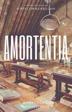 Amortentia by anyaliu
