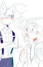 Mis dibujos de Undertale y sus AU'S by -ImMimi-