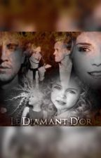 Le diamant d'or. by LeylaNada