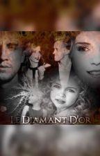 Le diamant d'or. by LeylaNada