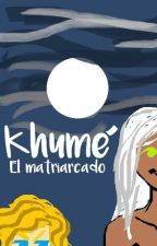 Khumé (Historietas) by RipleyWylde
