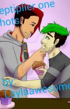 Septiplier one shots by laylaawesome