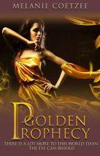 Golden Prophecy  by midnightmvelvet