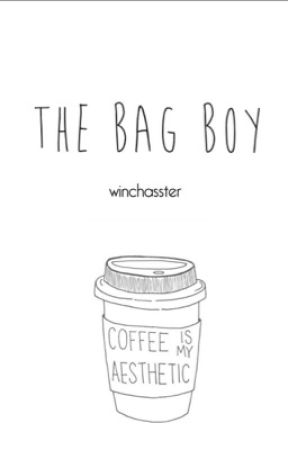 The Bag Boy ⌲ Forester by winchasster