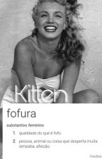 Kitten;; pjm + jjk [terminada] by BrendaKamilly