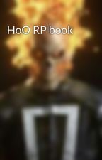 HoO RP book  by Last-Fallen-Angel