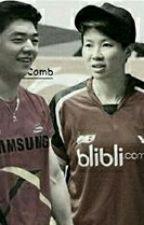 Berawal Dari Badminton by azzahrakarin_
