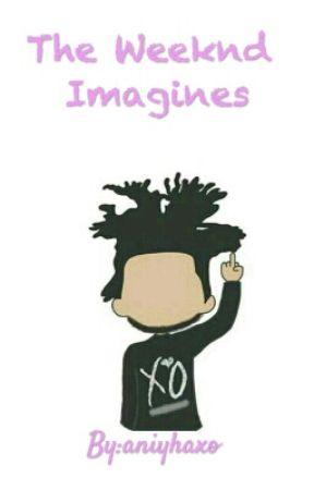 The Weeknd Imagines by zaddykeh