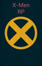X-Men rp by Sharky-Da-Whale