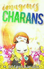 ✿ Imágenes Charans/Chans/Chara x Sans✿ [Terminada]. by -sofxa