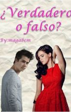 ¿ Verdadero o Falso? by magabcm